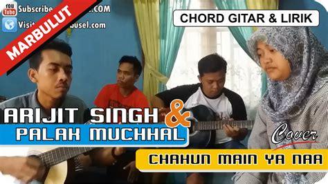 Arijit Singh & Palak Muchhal