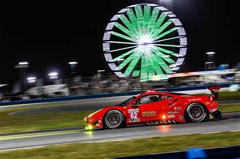 24 HOURS OF LE MANS - FERRARI READY TO GO WITH ELEVEN CARS ...