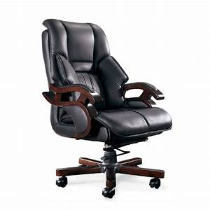 Your Guide to Buying the Ideal Leather Office Chair