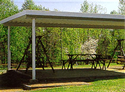 Free Standing Carports And Patio Cover Kits by Home Improvement Kits Diy Patio Covers Available As