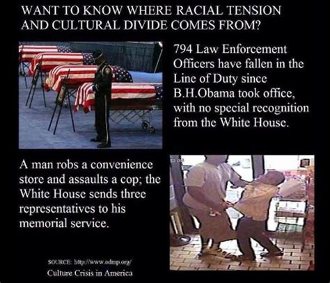 Law Enforcement Memes - 794 law enforcement officers have fallen in the line of duty since b h obama took office