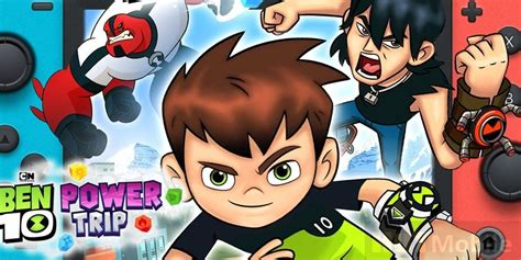 Ben 10 free download pc game on steam direct download codex free download pc games for free android apk for xbox and playstation ps3. Ben 10 Power Trip Download PC Full Version Free Game - Hut ...