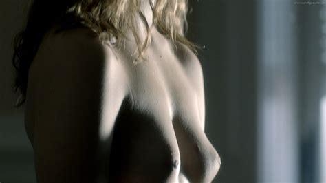 Nackt  Mathilde Warnier Mathilde Warnier