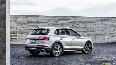Q5 Image by 2018 Audi Q5 3 0 Tdi Quattro Color Florett Silver