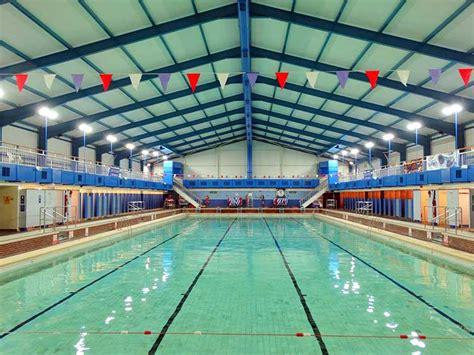 Yearsley Pool Is A National Treasure. Don't Sacrifice It