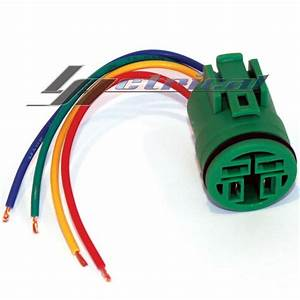 Alternator Repair Plug Harness 4