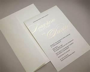 gold foil wedding invitation uk fine script gold With silver foil wedding invitations uk
