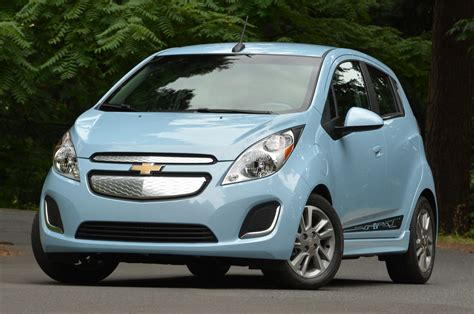 Chevrolet Spark Photo by Chevrolet Spark Picture 101708 Chevrolet Photo Gallery