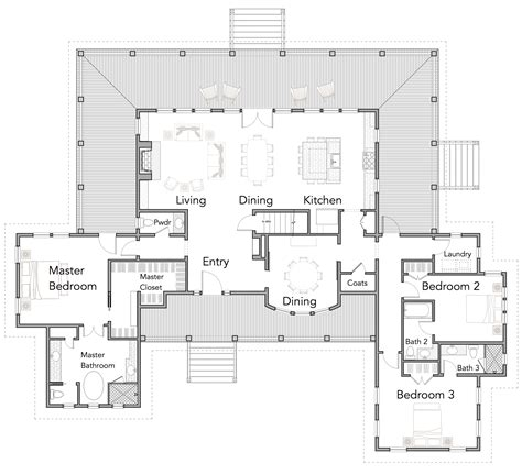 saltwater rest home plan flatfish island designs coastal home plans