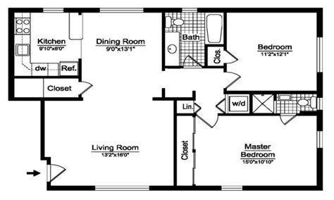 two bedroom two bathroom house plans 2 bedroom 2 bath open floor plans 2 bedroom 2 bath house plans under 1200 sq ft two bedroom two
