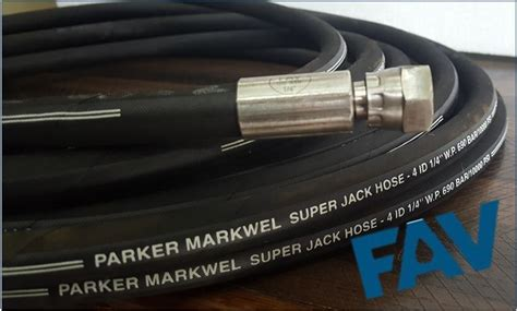 high pressure hose  bsp female fixed connection