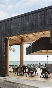 Cafe Birgitta / Talli Architecture and Design | ArchDaily