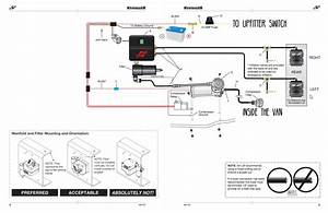16092 Air Lift Wiring Diagram