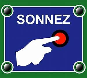 Sonnette De Porte : une blague qui tourne mal buzz photo et video ~ Melissatoandfro.com Idées de Décoration