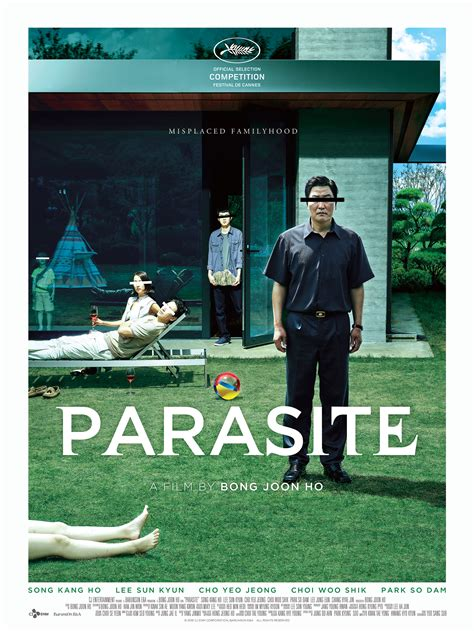 Parasite: A Look Inside the Feverish Insanity of Class ...
