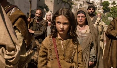 young messiah trailer  biblical dramatic