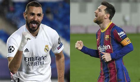 ESPN EN VIVO: Real Madrid vs Barcelona EN VIVO ESPN EN ...