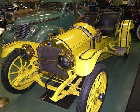 Empire (1910 automobile) - Wikipedia