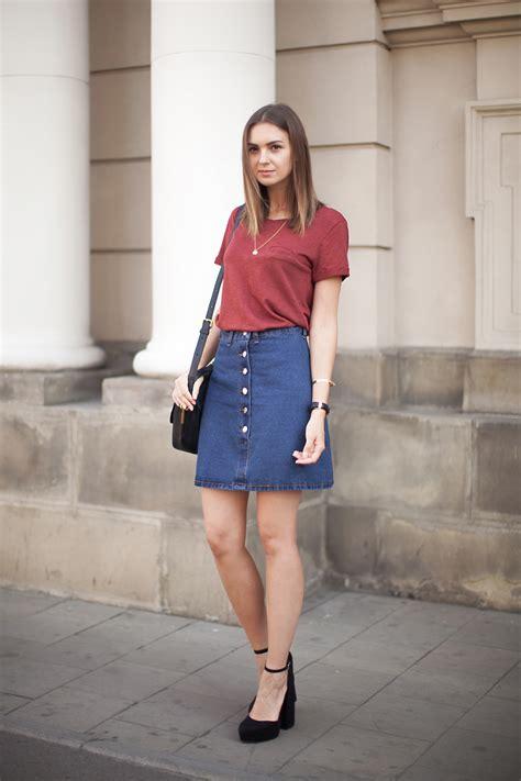 Rust u2013 Fashion Agony | Daily outfits fashion trends and inspiration | Fashion blog by Nika Huk ...
