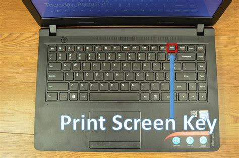 How To Take A Screenshot On My Lenovo Ideapad 100s? Are