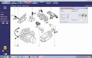 Capteur Pmh Laguna 2 1 9 Dci : prechauffage qui clignote ~ Gottalentnigeria.com Avis de Voitures