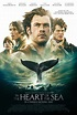IN THE HEART OF THE SEA Gets A Manly New Poster | Birth ...