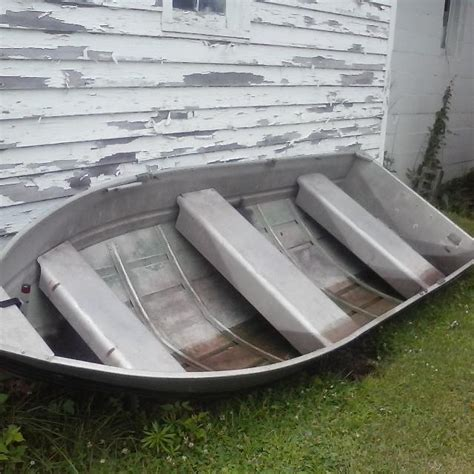 Sea Nymph Aluminum Jon Boats by Find More 12ft Sea Nymph Jon Boat For Sale At Up To 90