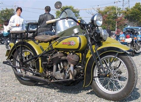 The Japanese Motorcycle Industry Is Founded As A