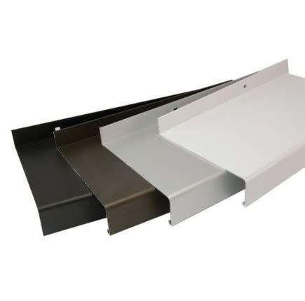 appui fenetre alu appui de fenetre aluminium plus