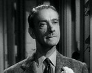 "BEST SUPPORTING ACTOR NOMINEE: Clifton Webb for ""Laura ..."