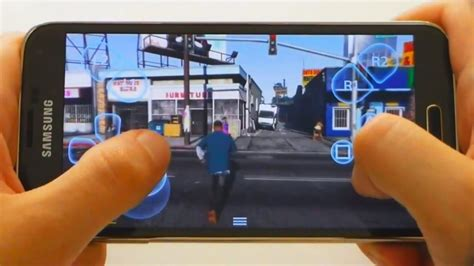 play  gta   iphone  android