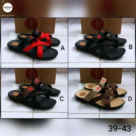 Harga Sepatu Santai Fladeo wow ini daftar harga sandal sepatu gunung santai terbaru