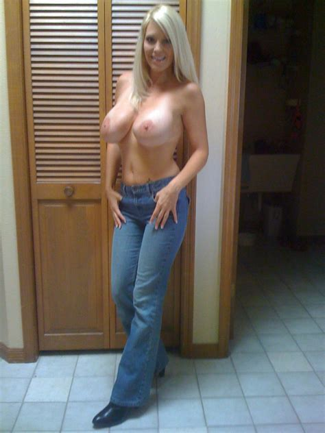 Nude Share Realgirls Blue Jean Baby