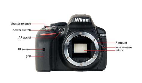 Nikon D5300 Digital Camera Review  Reviewedcom Cameras