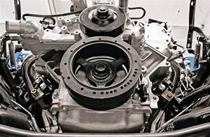 Chevy Ls3  U0026 4l65e Install Part 1