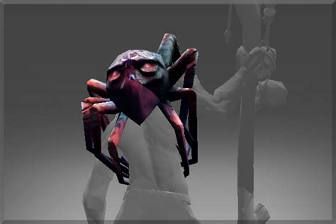 spider shoulders of purple nightmare dota 2 wiki