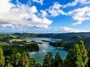 Portugal: As ilhas dos Açores - YouTube