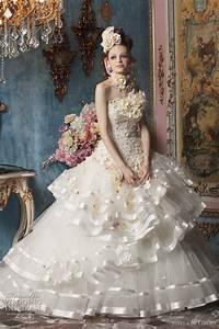 Stella de Libero Wedding Dresses Wedding Inspirasi