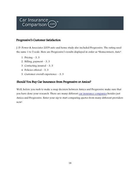 car insurance comparison review