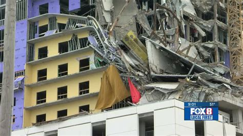 hard rock collapse tarp remains site worker workers