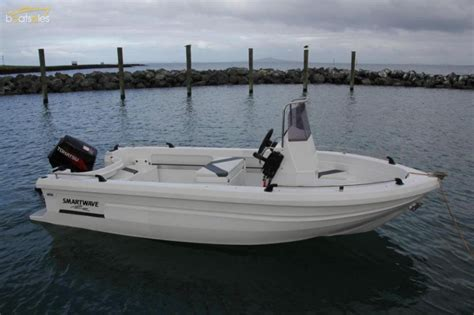 Sw Boat by New Smartwave Sw 4800 Centre Console Power Boats Boats