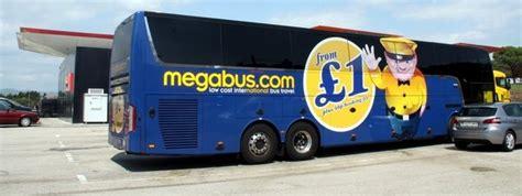 Megabus compensará a los viajeros afectados por la ...
