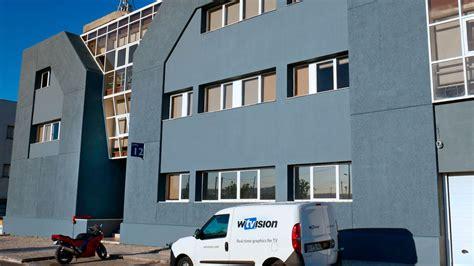 optical center siege social wtvision inaugure le nouveau siège social à lisbonne