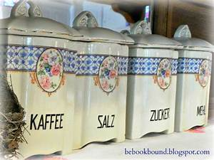 1000 images about old canisters and spice jars and boxes With kitchen colors with white cabinets with doc band stickers
