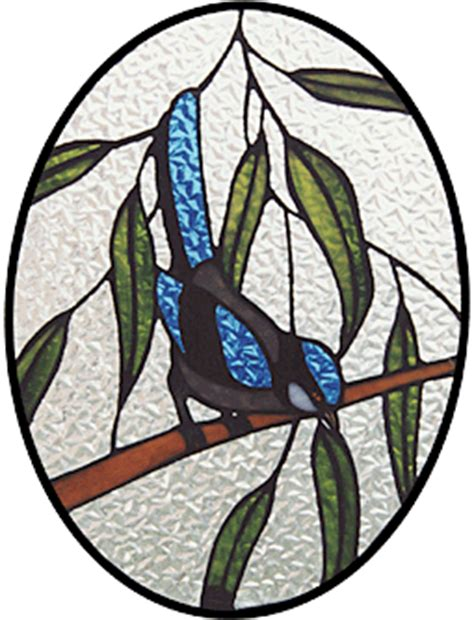 blue glass clive hillier stained glass glass stained glass