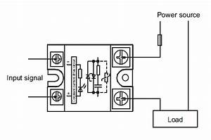 70a Solid State Relay Technical Data