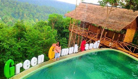 obyek wisata guci terkini tempat wisata indonesia