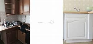 Küche Eiche Rustikal Vorher Nachher : alte k che wei streichen before and after home pinterest alte k che kuchen und alter ~ Markanthonyermac.com Haus und Dekorationen