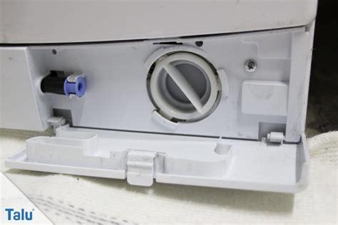 waschmaschine sieb reinigen flusensieb der waschmaschine reinigen hilfe wenn es