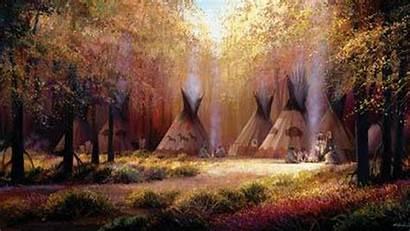 Native American Indian Wallpapers Backgrounds Desktop Camp